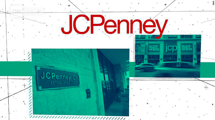 J.C.Penney Seeks More Time To Negotiate With Lenders