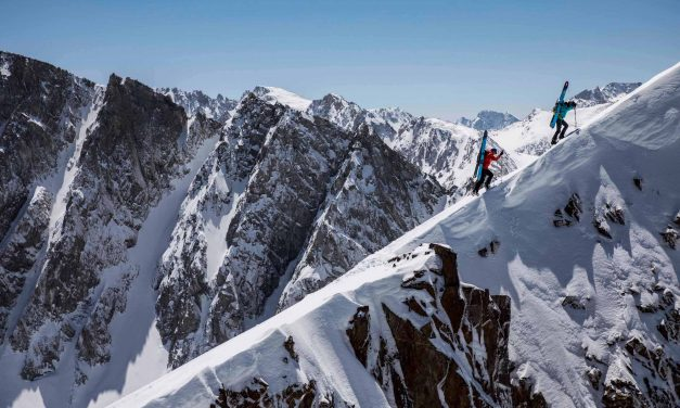 Rab To Serve As Presenting Sponsor For Banff Centre Mountain Film And Book Festival