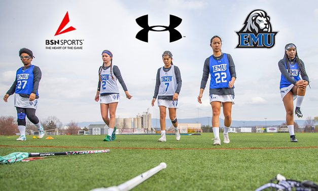 Under Armour Partners With Eastern Mennonite University