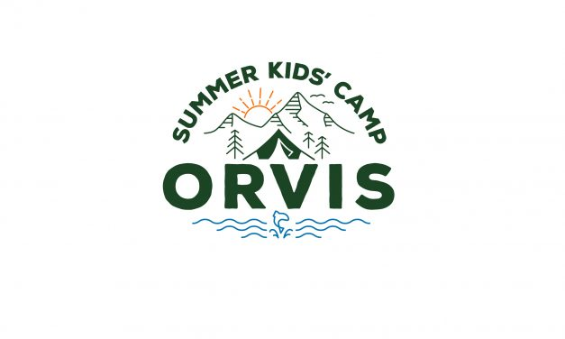 Orvis Virtual Summer Camp Program Aims To Educate And Inspire Kids
