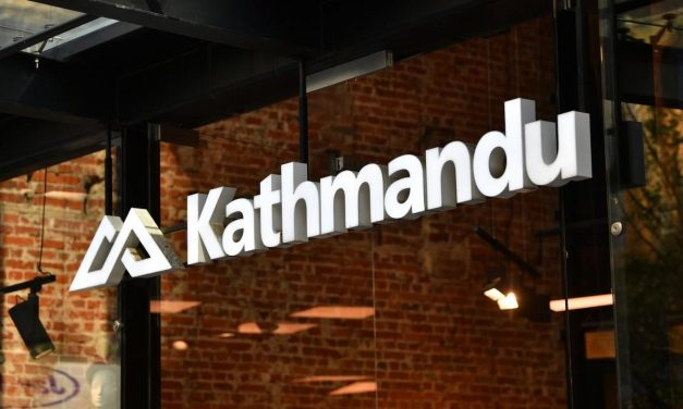 Kathmandu Sees Strong Rip Curl Recovery As Stores Reopen