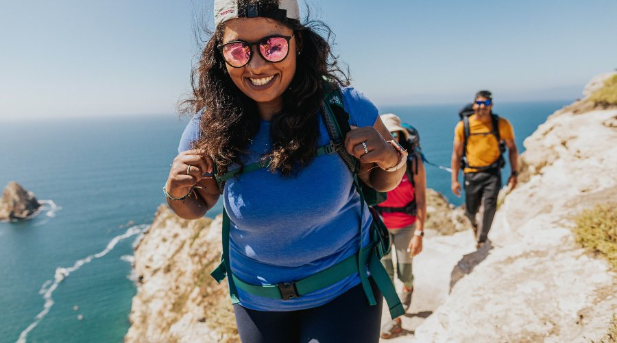 Gregory Introduces Plus-Size Product Lines, Grows 'Gateway Program' Promoting Inclusivity In The Outdoors