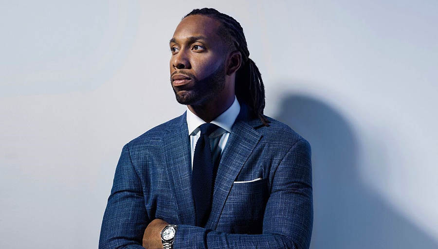 Dick's SG Names Larry Fitzgerald To Its Board