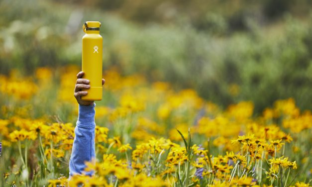 Hydro Flask Launches #RefillForGood Campaign