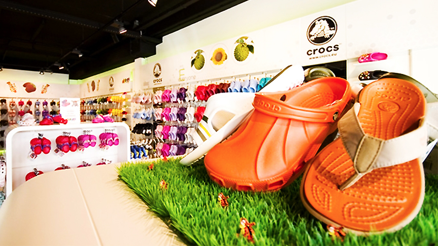 Crocs' Q2 Profits Climb On Strong Expense Cuts