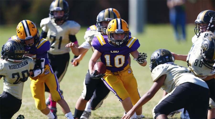 USA Football Plans Youth Football Return In 2020
