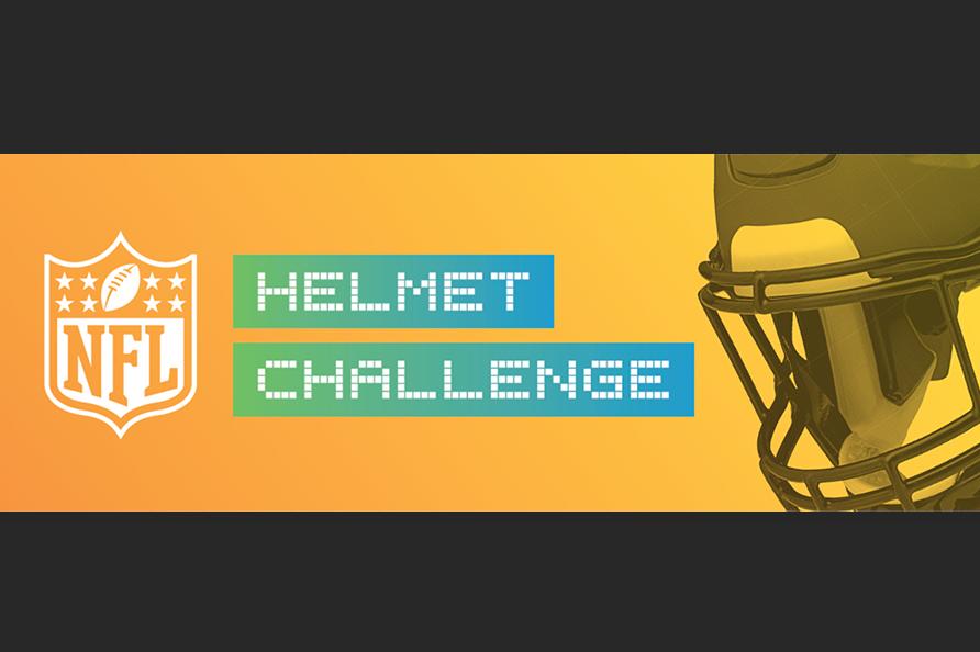 NFL Awards $1.37 Million In HeadHealthTech Grants