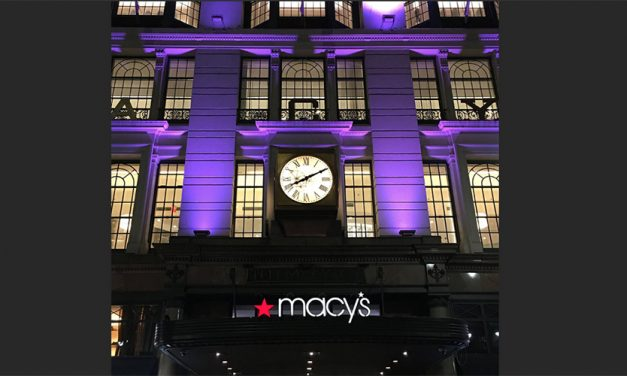 Macy's Reports $3.58 Billion Quarterly Loss
