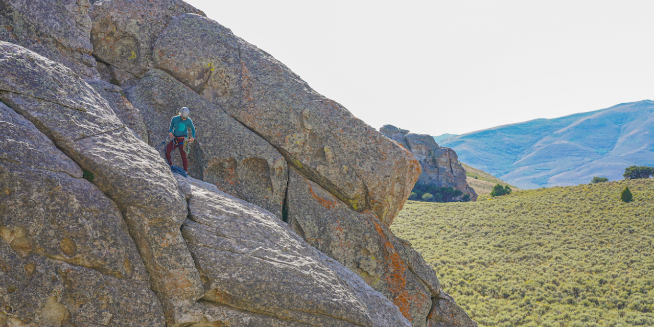 Mountain Hardwear And American Mountain Guides Association Announce LGBTQIA2S+ Climbing Instructor Course