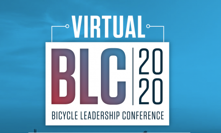 2020 Bicycle Leadership Conference Going Virtual