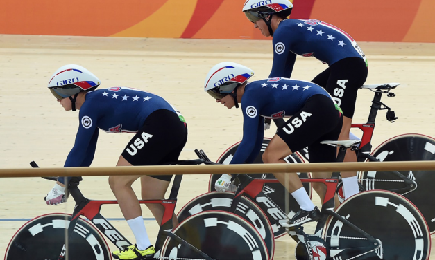 USA Cycling Cancels National Championships