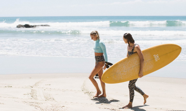 Global Surf Industries Signs Local Manufacturing Agreement