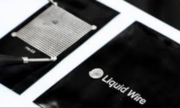 Liquid Wire Closes $10 Million Funding Round