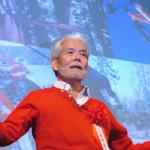 OBIT: Yoshizo Shimano