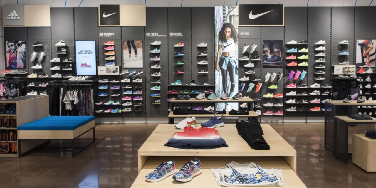 Finish Line Delivers 9 Percent Comp In Fiscal Year