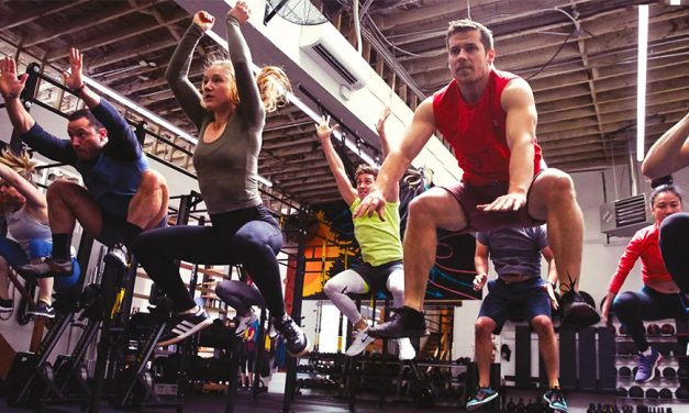 Fitness Industry Owners Call On Governors To Keep Gyms Open