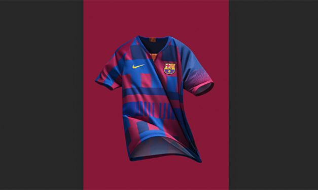FC Barcelona To Seek Compensation From Nike For Flawed Jerseys