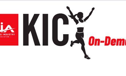 RIA's KICK On-Demand Event Starts Tuesday