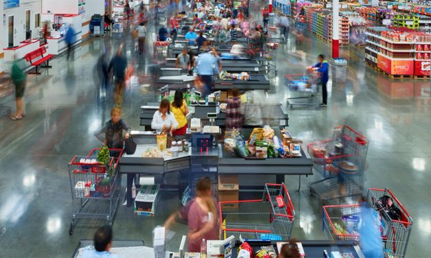 Costco's U.S. Same-Store Sales Climb 11 Percent In June