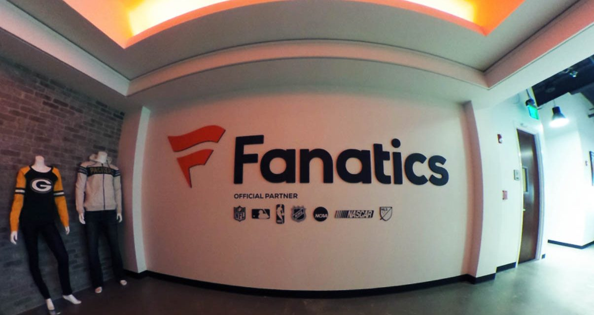 Fanatics Partners With Tepper Sports & Entertainment