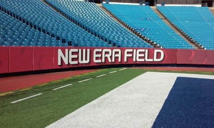 New Era Seeks To Be Released From Naming Rights To Buffalo Bills Stadium