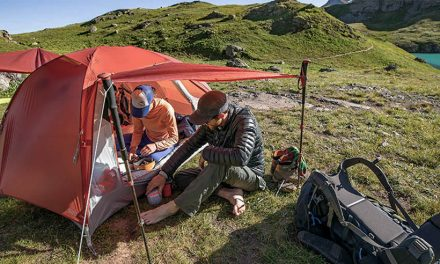 Big Agnes Appoints Director Of North American Sales