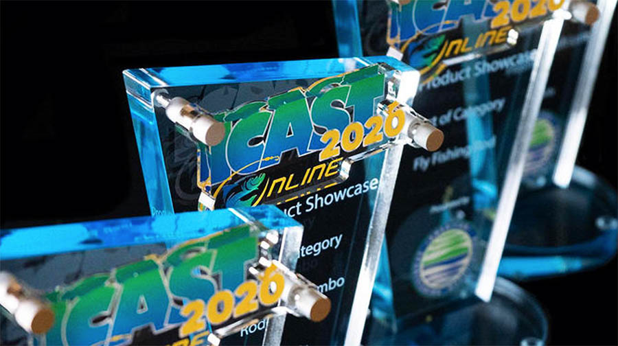 ICAST Announces 2020 Best Of Show Awards