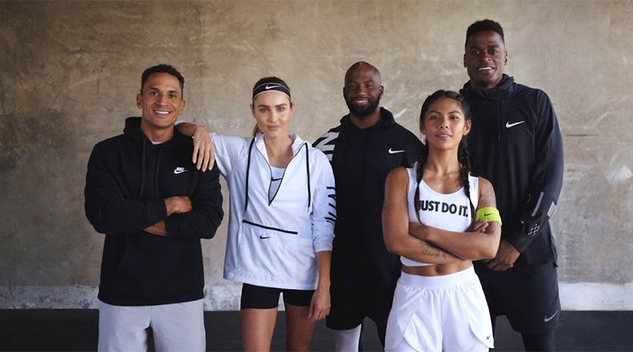 Nike Training Club App To Remain Permanently Free