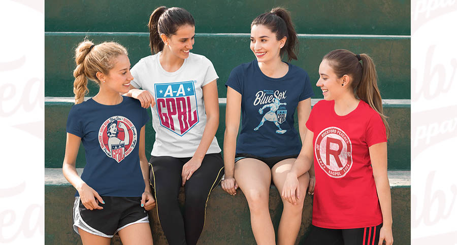 West Coast League Partners With Teambrown Apparel