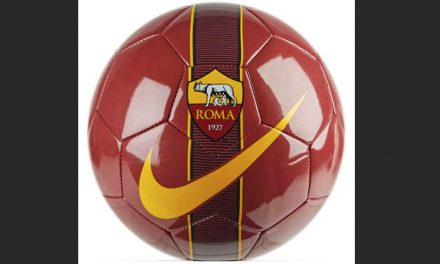 Nike And Roma To End Sponsorship