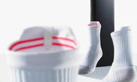 Strideline Named Official Sock Partner Of Pop Warner