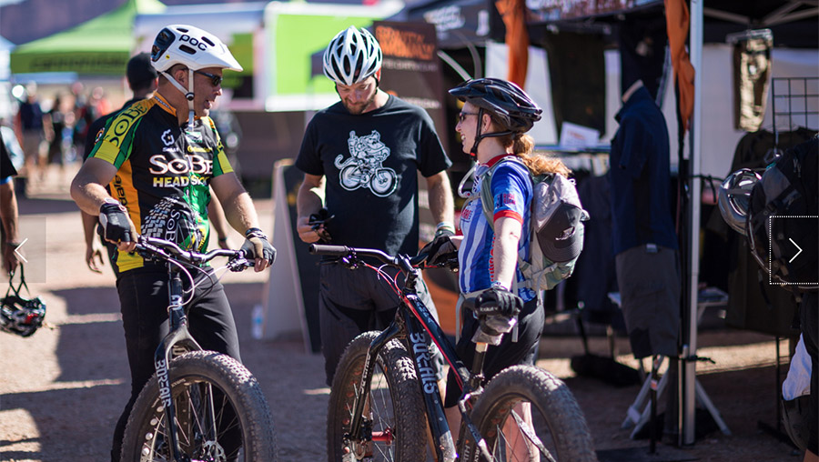 Outerbike Cancels Remaining 2020 Events