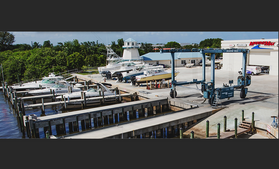 MarineMax Appoints President Of Retail Operations