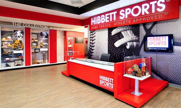 Hibbett Sports Sees Comps Vault In Q2, Still Uncertain Road Ahead
