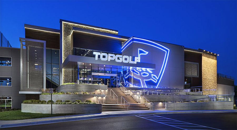 Report: Topgolf Exploring Going Public