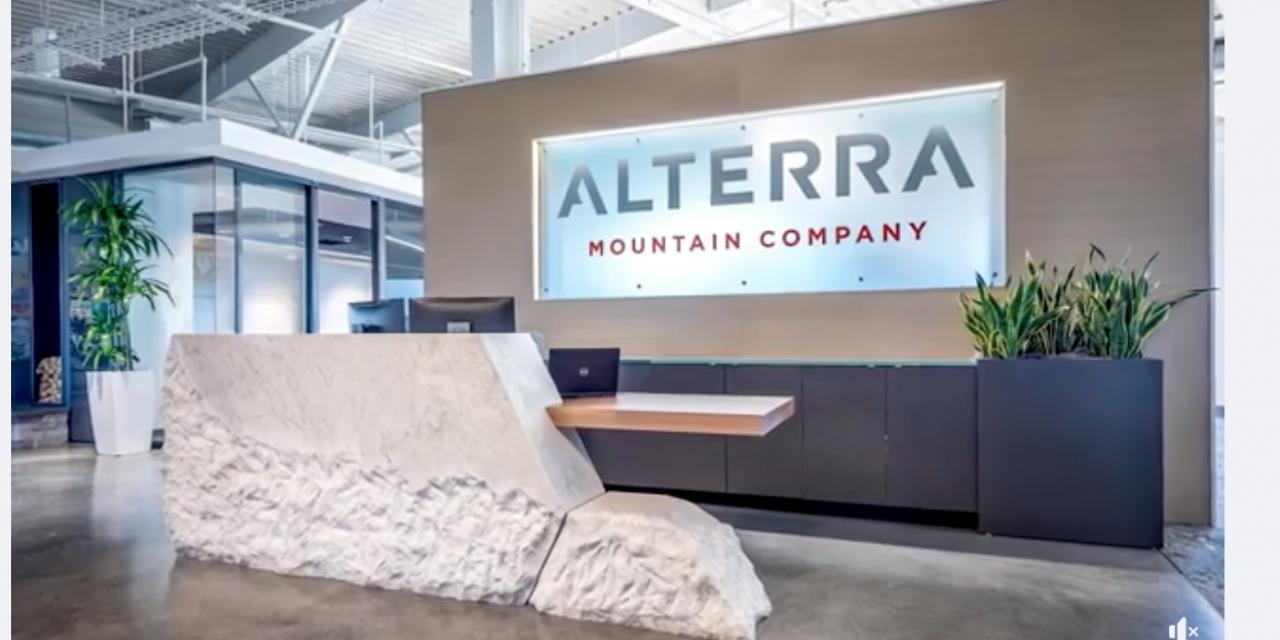 Alterra Mountain Company Announces EVP & CFO