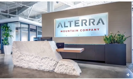 Alterra Mountain Company Announces EVP & CFO