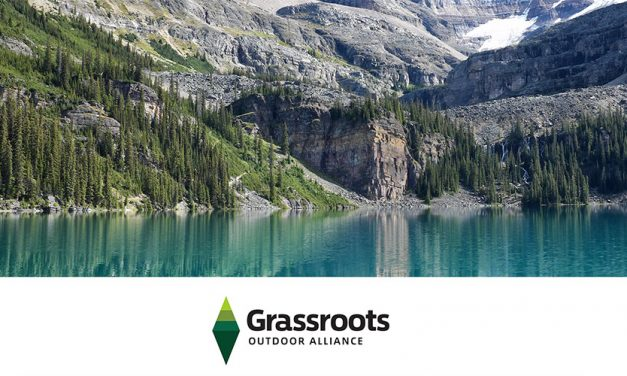 Burgeoning Grassroots Outdoor Alliance Reports Solid Summer Sales