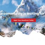 Everest.com Launches Celebrity Storefronts