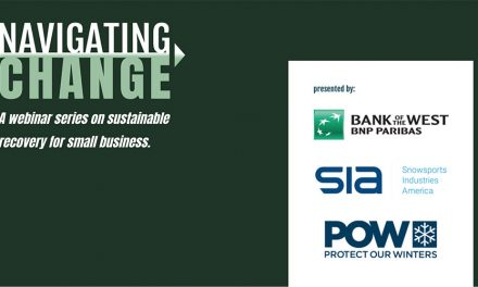 SIA, POW, Bank Of The West Launch Navigating Change Webinar