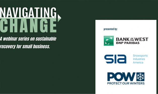 SIA, POW, Bank Of The West Launch Navigating Change Webinar