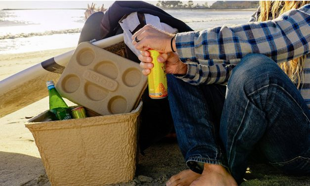 The Iceman Cometh: Catching Up With Igloo CEODave Allen As Portable Cooler Market Explodes