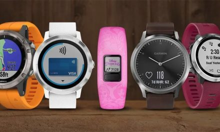 Garmin Issues Statement On Recent Outage
