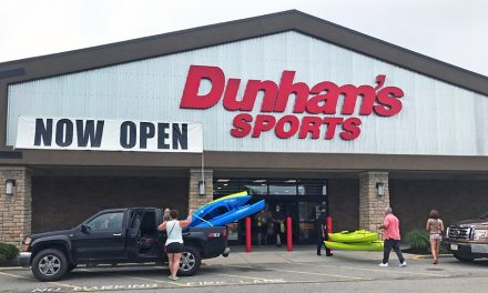 Dunham's Sports Opens Sixth Store In West Virginia
