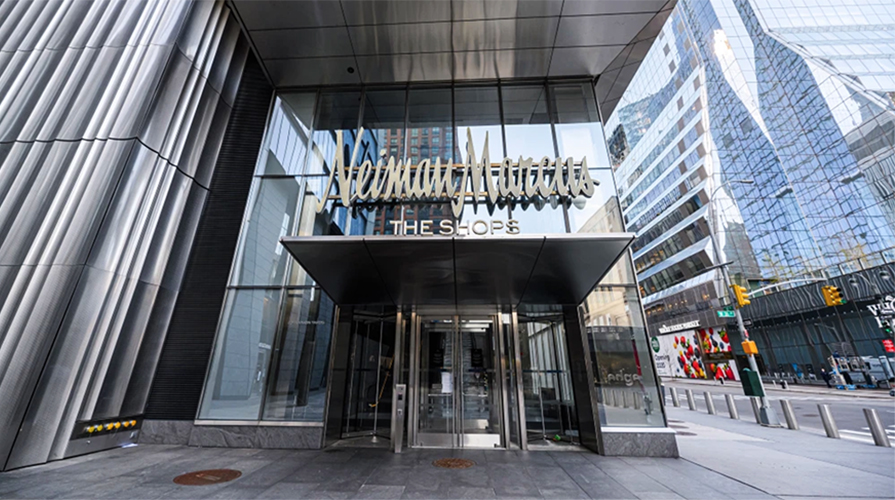 Neiman Marcus To Close Four Department Store Locations