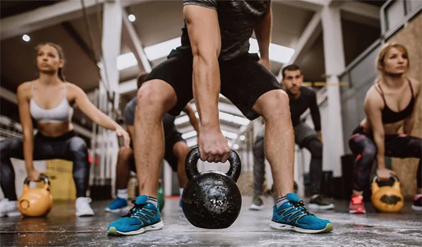 Berkshire Partners Joins With Eric Roza To Acquire CrossFit