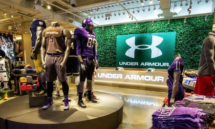 Under Armour Execs Receive Wells Notice From SEC Linked To Accounting Probe