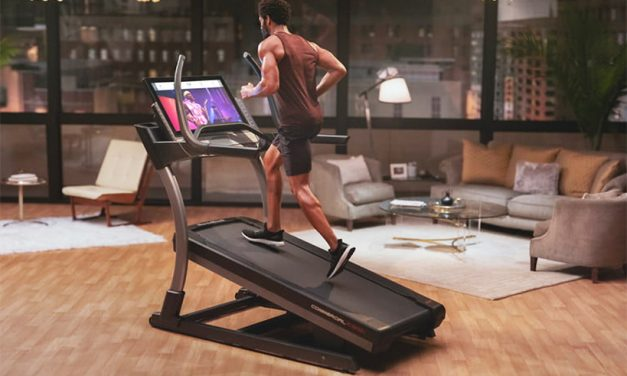 iFit's President Discusses The Home Fitness Boom