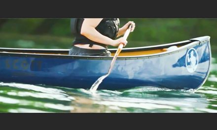 The Complete Paddler Acquired By Nova Craft Canoe