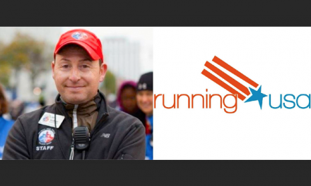 Running USA's CEO To Step Down
